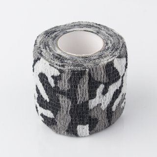 Grip Tape Camouflage Gray