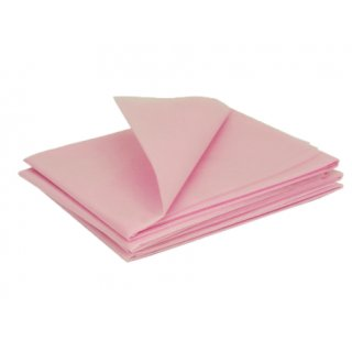 Protective wipes in Pink