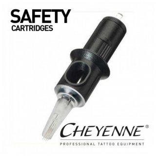 Cheyenne - Safety Cartridges - Magnum - 20 pcs.