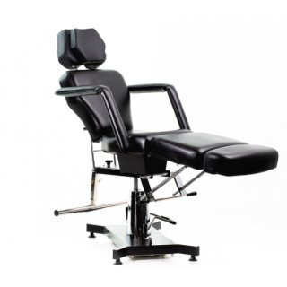 TATSoul Slim 300 Client Chair (Black)