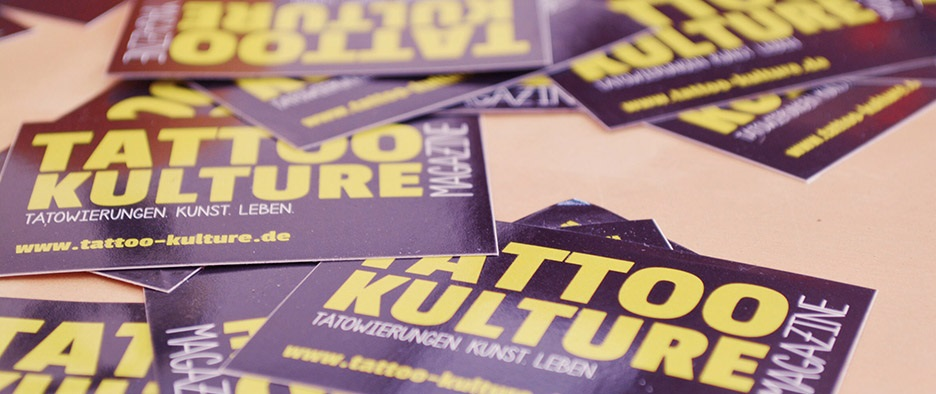Tattoo Kulture Magazine